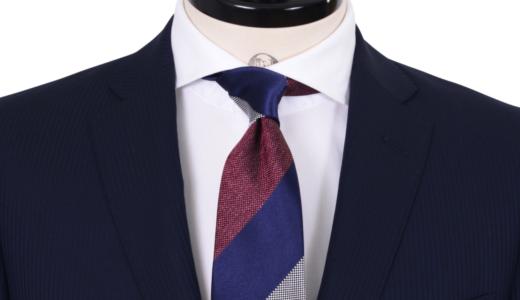 ONLY「ミニマルオーダー」でスーツオーダーする際のポイントとレビュー