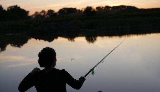 親子でバス釣りを始めるのに必要な道具8つと費用は約10万円